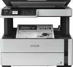 Epson M2140 Monochrome Ink Tank Printer