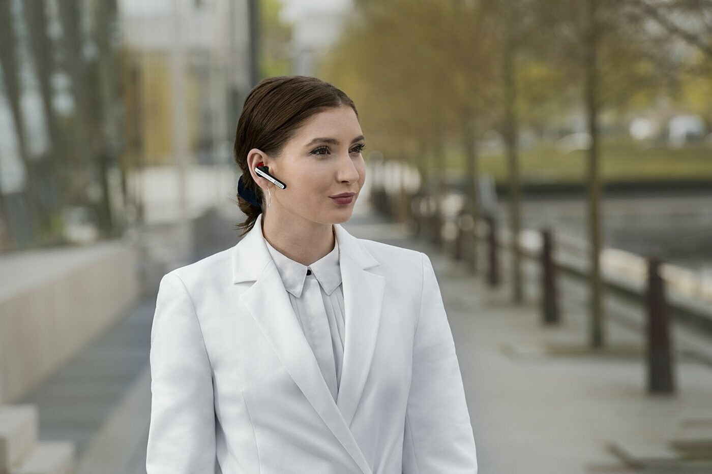 Jabra Talk 45 Bluetooth Headset Black Rs 3108