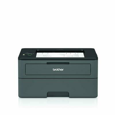 Brother HL-L2351DW Single Function Laser Printer