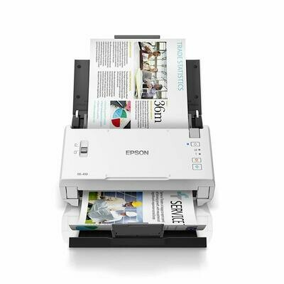 Epson DS-410 Sheet Feed Scanner