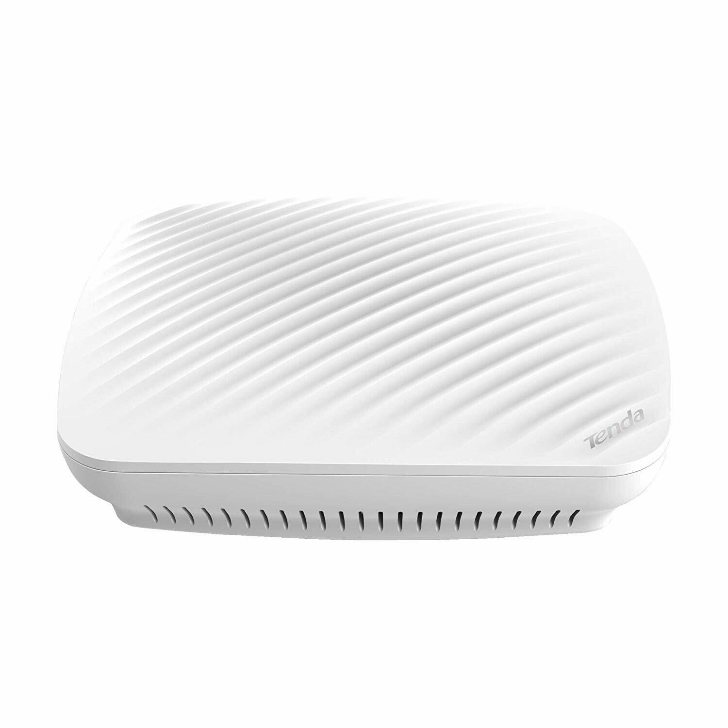 Tenda i9 Wireless 300Mbps Ceiling Mountable Access Point up to 25 Users
