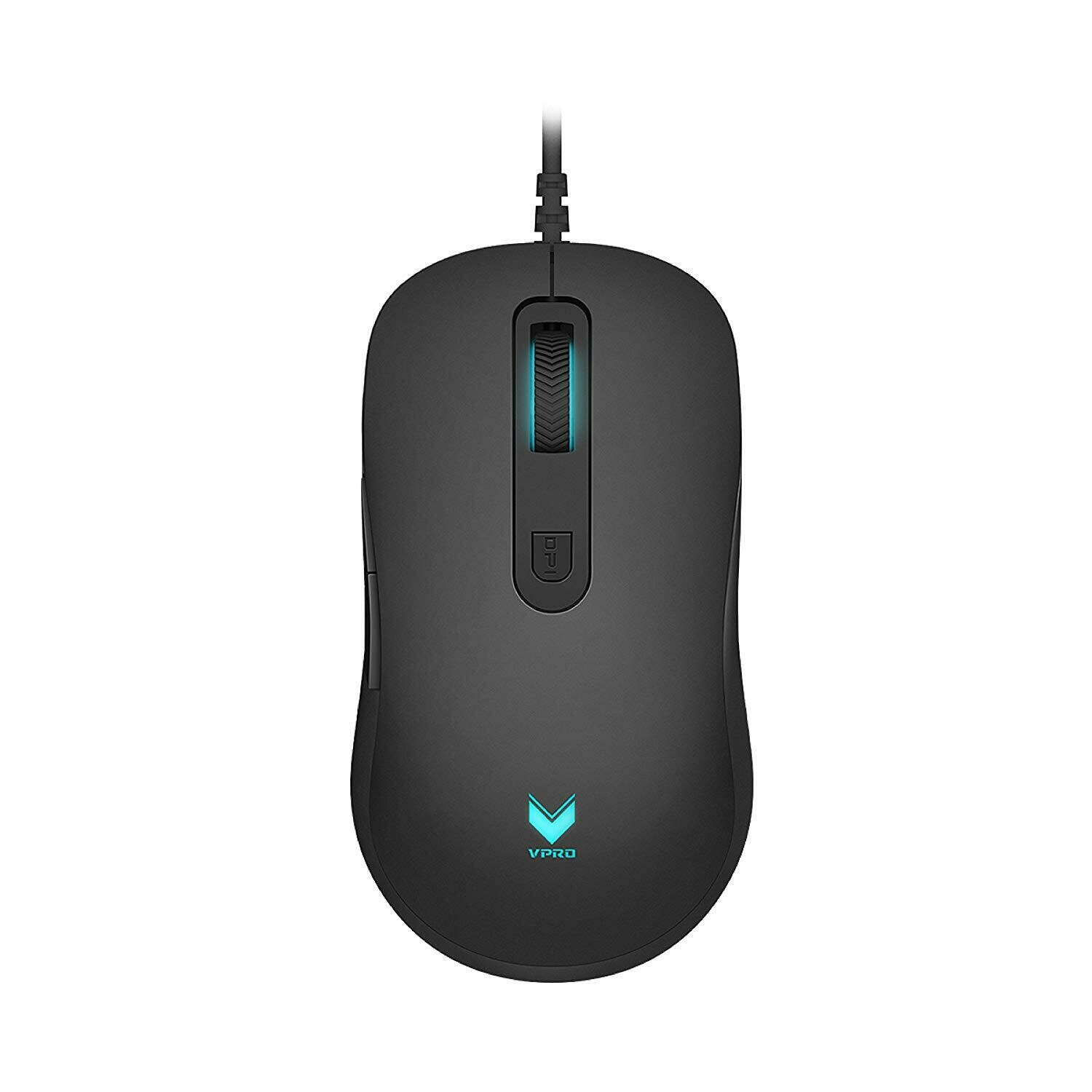Rapoo V16 Wired Gaming Optical Mouse