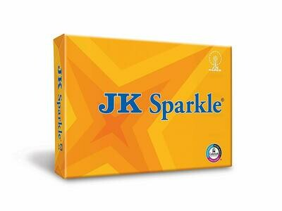 JK Sparkle Paper - A4, 500 Sheets, 75 GSM, 1 Ream