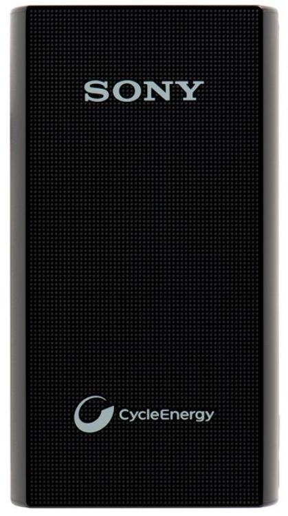 Sony 4700 mAh Li-Polymer Power Bank