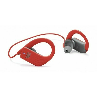 JBL Endurance Dive Waterproof Wireless in-Ear Sport-Red