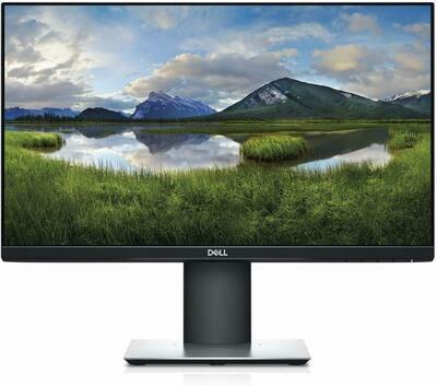 Dell P2219H 21.5