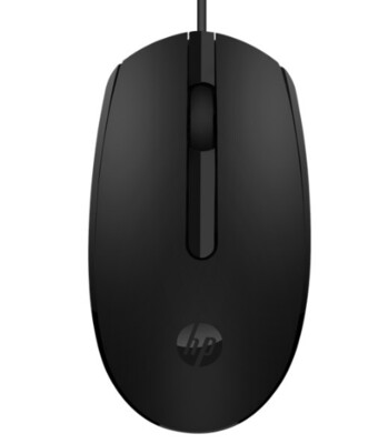 HP M10 Wired Mouse