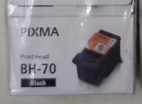Canon BH-70 Printhead, Black