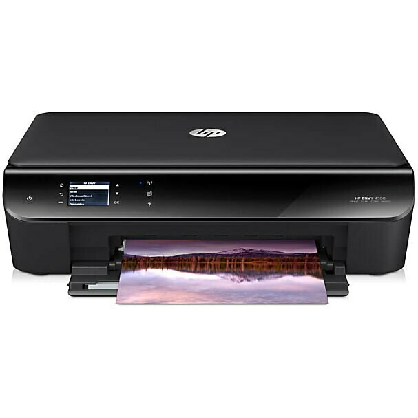 HP ENVY 4500 e-All-in-One Duplex Printer