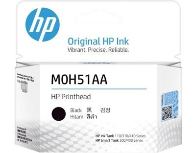 HP M0H51A Printhead, Black, GT51