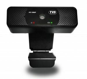TVS WC-103 HD1080P Webcam