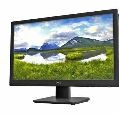 DELL 19.5-inch HD Monitor