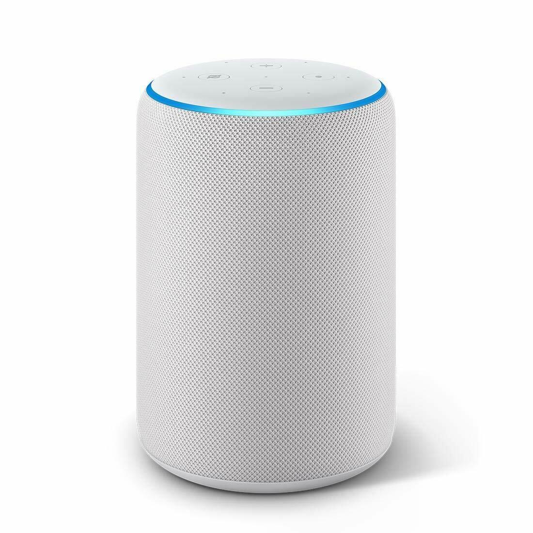 Amazon Echo, 3rd Generation, White