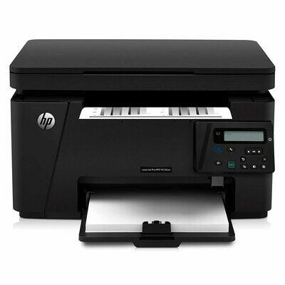 HP LaserJet Pro M126nw Multi-Function Printer