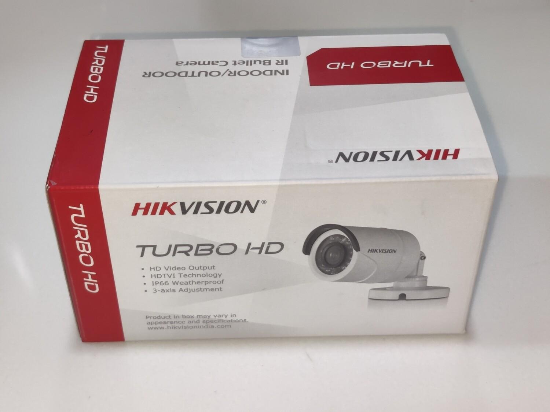 Hikvision DS-2CE1AC0T-IRPF IR Bullet Camera