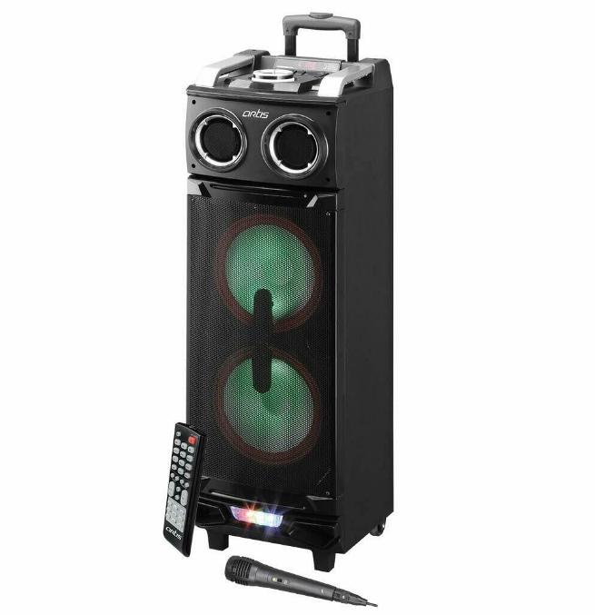 Artis BT900 Multimedia Outdoor Speaker