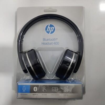 HP 400 Bluetooth Headset, Black, 2ZW81AA