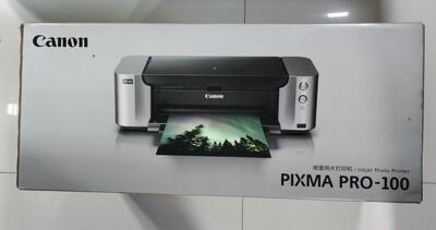 Canon Pro 100 A3+ Color Inkjet Printer