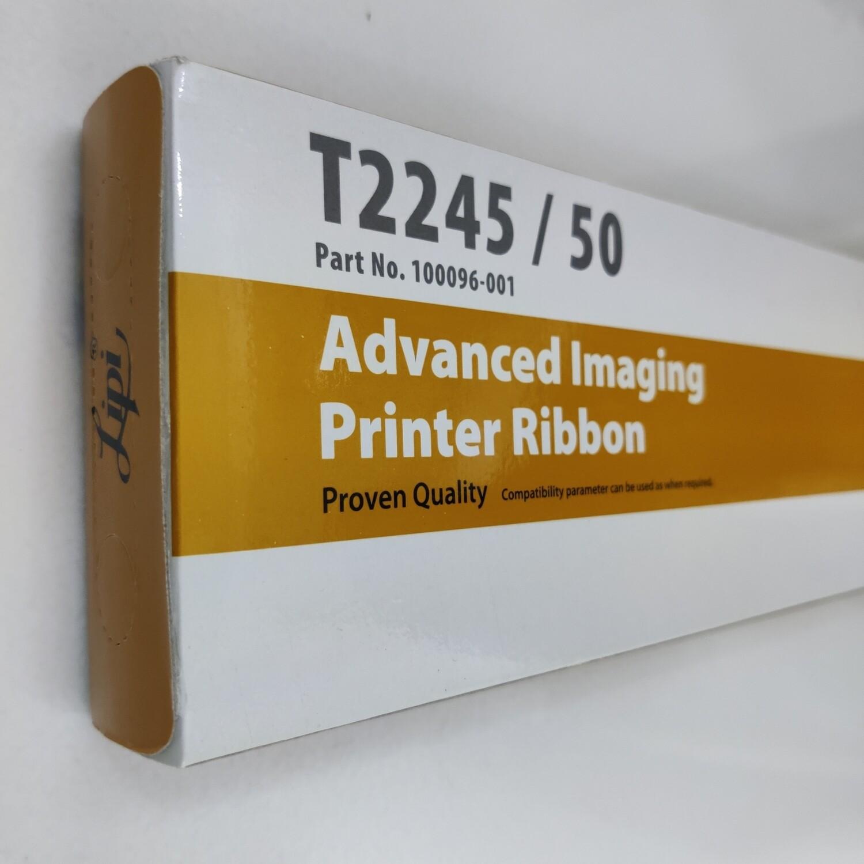 Lipi T2245, 2145, 2140, 2250 Ribbon Cartridge