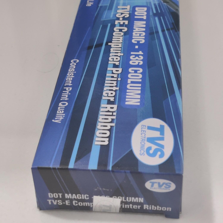 TVS 136 Colum Dot Magic Ribbon