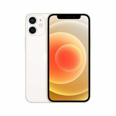 Apple iPhone 12 Mini (128GB) - white