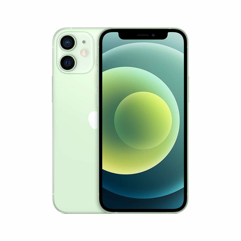 Apple iPhone 12 Mini (256GB) - Green
