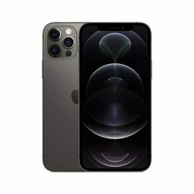 Apple iPhone 12 Pro (256GB) - Graphite