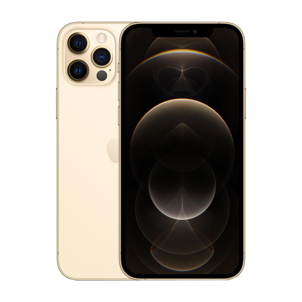 Apple iPhone 12 Pro Max (256GB) Gold