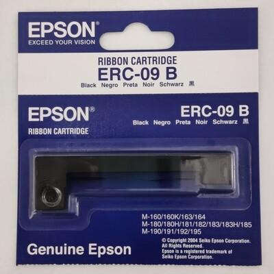 Epson ERC 09 B Ribbon Cartridge