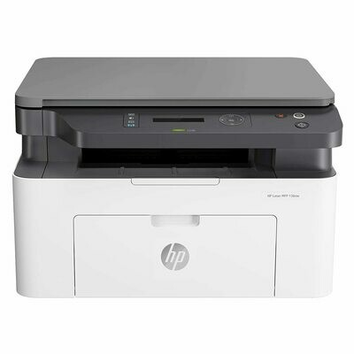 HP Laser MFP 136nw Printer
