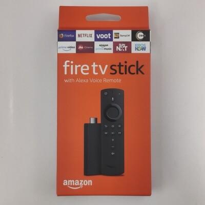 Amazon Fire TV Stick, 2nd Generation