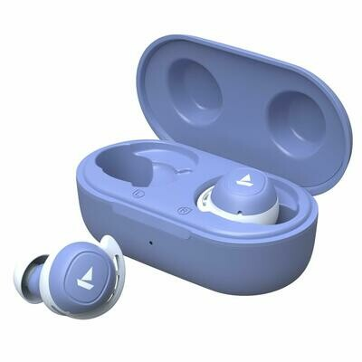 boAt Airdopes 441 TWS Ear-Buds Mint Purple