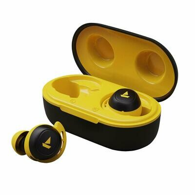 boAt Airdopes 441 TWS Ear-Buds Yellow