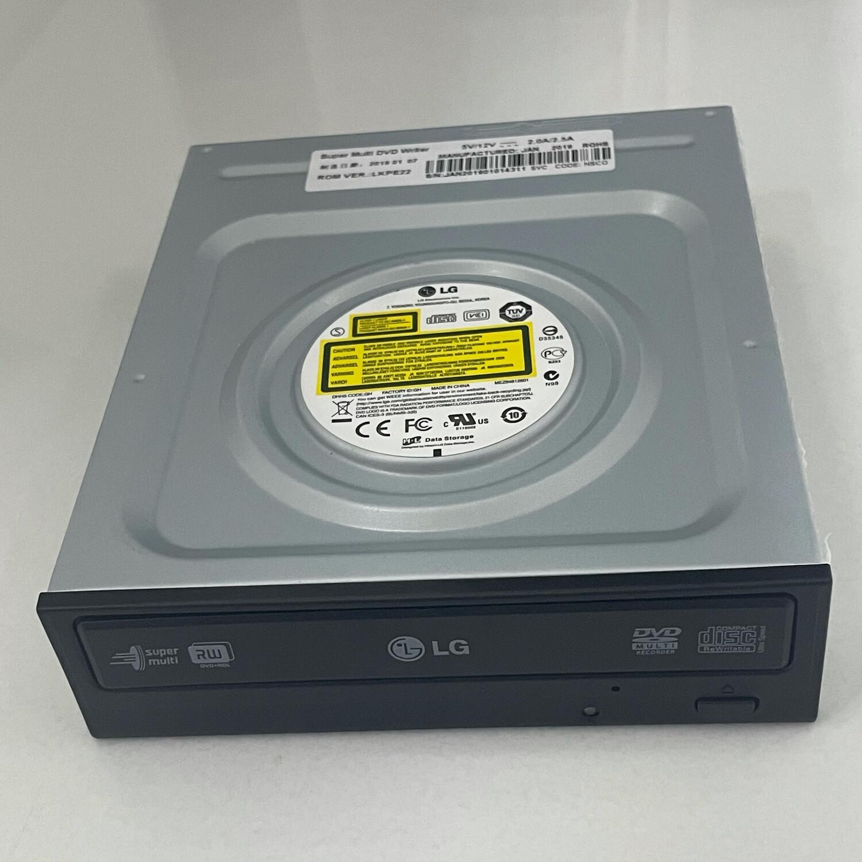 LG Internal Sata DVD-RW Writer