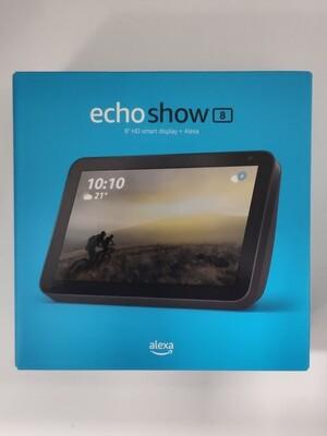 Amazon Echo Show 8, Black