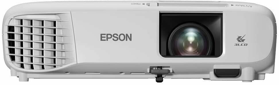 Epson EB-FH06 3LCD, Full HD 1080p, 3500 Lumens,