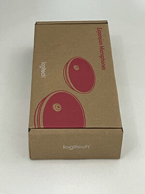 Logitech Group Expansion microphone