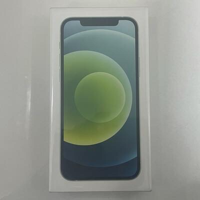 Apple iPhone 12  (64GB) -Green