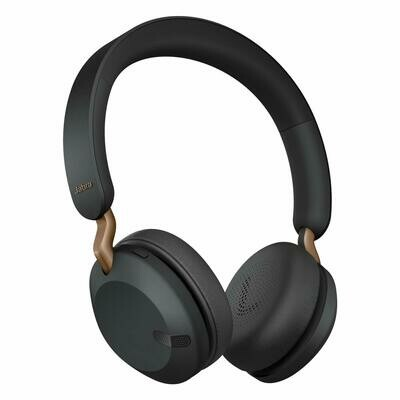 Jabra Elite 45h, On-Ear Wireless Headphones