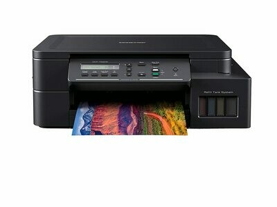 Brother DCP-T520W All-in One Ink Tank