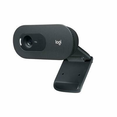 Logitech C505e HD Webcam - 720p HD