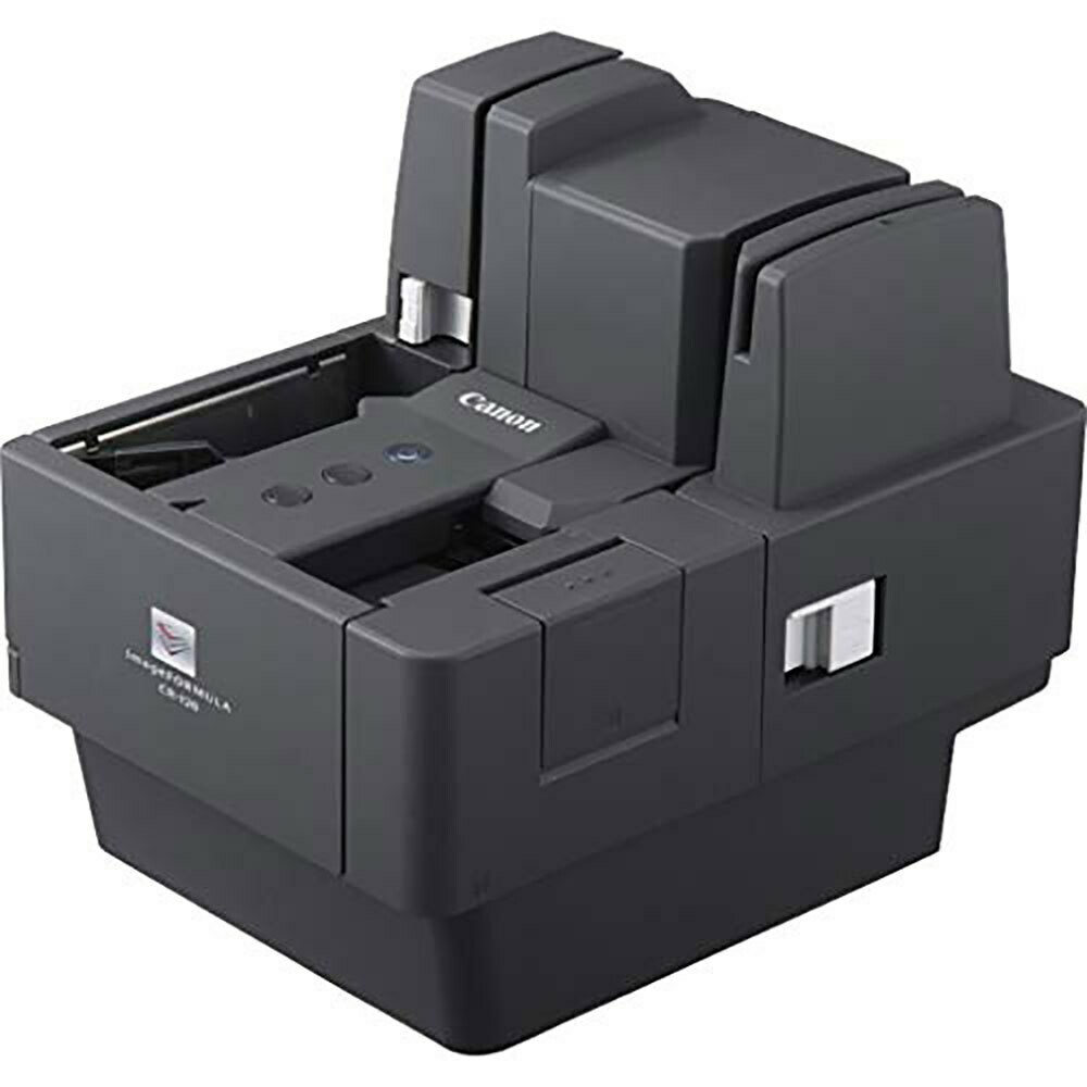 Canon CR-120 Sheetfed type scanner