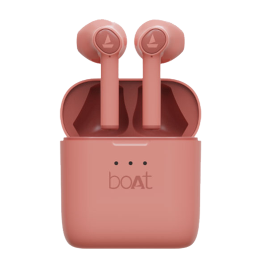 BOAT Airdopes 138 - Wireless Earbuds