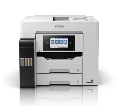 Espon EcoTank L6580 Wi-Fi Duplex Multifunction Printer