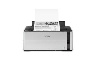 Epson EcoTank Monochrome M1180 Wi-Fi InkTank Printer