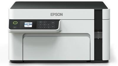 Epson M2110 EcoTank Monochrome Printer