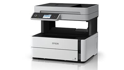 Epson M3140 Multifaction Ink Tank Printer
