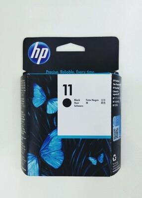 HP 11 Printhead, Black, C4810A