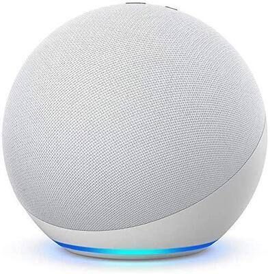Amazon All-new Echo 4th Gen, White