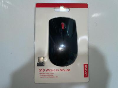 Lenovo 510 Wireless Mouse